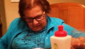 85-летняя бабушка стала звездой интернета: она знакомится с Гуглом