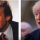 Дональд Трамп: президент, политик и … просто человек
