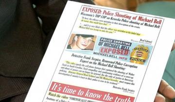 Безутешный отец после смерти сына заплатил 65 тыс. долларов за рекламу в газете