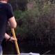 Рыбаков ожидал неожиданный улов: это был лосенок