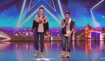 Два паренька собрали 181 млн. просмотров со своим авторским рэпом