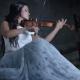 Потрясающая скрипка в исполнении восточной красавицы