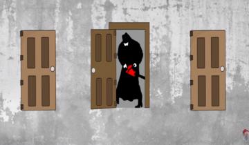 5 мистических загадок, которые способны решить только 2% людей