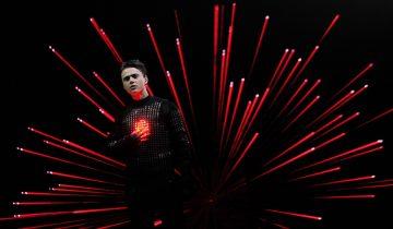 Исполнитель хита «Пьяное солнце» представит Беларусь на Евровидении