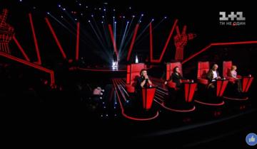 17-летняя девушка потрясающе исполнила украинскую народную песню