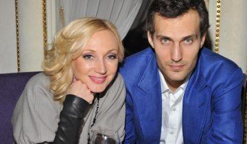Кристина Орбакайте опубликовала трогательное видео с мужем в Инстаграм