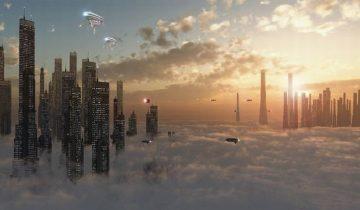 Мир будущего: 10000 лет за 10 минут