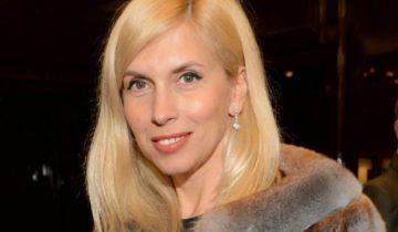 Секрет молодости Алены Свиридовой: кто даст ей ее 55 лет?!