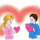 День Святого Валентина не за горами: история праздника