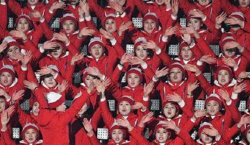 Чирлидерши из Северной Кореи стали открытием Олимпиады