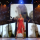 Дженнифер Лопес и страстное фламенко (3,5 млн. просмотров)