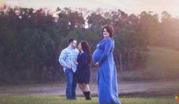 Мать пошла на невероятный поступок ради собственного сына