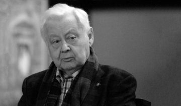 Ушел из жизни легендарный Олег Табаков