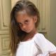 5-летняя дочка Александра Реввы убила поклонников взглядом