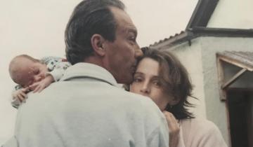 Публику растрогал архивный снимок Олега Янковского с внучкой