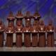 Самый молчаливый хор на свете исполнил «Аллилуйя»
