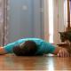 Неожиданная реакция кота на «смерть» хозяина собрала 7 млн. просмотров