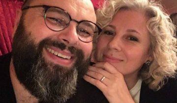 Максим Фадеев очень трогательно поздравил жену с 27-летием брака