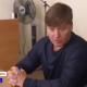 39-летний Витас поправился до неузнаваемости