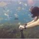 Шокирующие кадры прямо с Бали: пластик и ничего кроме пластика