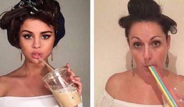 Австралийка развенчивает мифы насчет идеальных фото знаменитостей и моделей