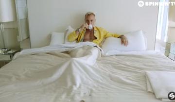 Новый ролик с участием известного миллионера собрал 10 млн. просмотров