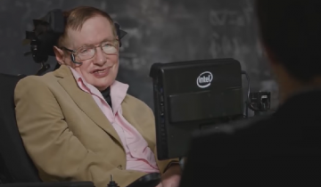 Стивен Хокинг умер: что он завещал человечеству