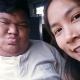 Загадочная сила любви: девушка полюбила 120-килограммового парня
