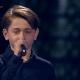 Юный финалист «Голоса. Дети» исполнил знаменитый хит Газманова