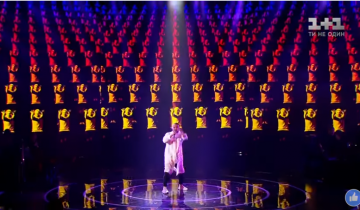 Монатик презентовал новую песню, а еще рассказал о планах на клип