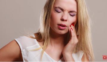 Как избавиться от зубной боли: 10 действенных способов
