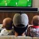 Энрике Иглесиас умилил публику снимком с близнецами