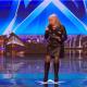Бабулька оторвалась на Britain's Got Talent: исполнила хит AC/DC