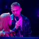 Красивая пара спела на «Голос страны»: Тина Кароль и Андрей Рибарчук