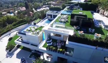 Невероятные дома богатейших людей на планете