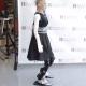 Робот София стала звездой: ролик с первыми шагами
