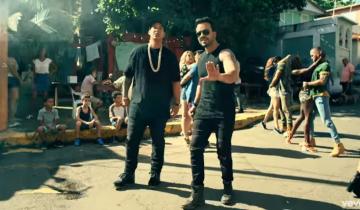 Клип Despacito первым на YouTube собрал больше 5 млрд. просмотров