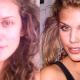 10 звезд без макияжа: узнать сложно, но можно