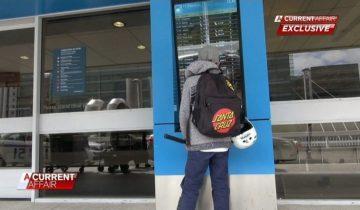 «Один дома» современная версия: 12-летний австралиец улетел на Бали