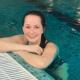 Ольга Кабо в свои 50 выглядит в 2 раза младше