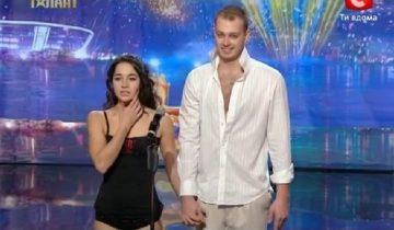 Фантастический танец влюбленных собрал 20 млн. просмотров