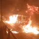 Греция в огне: это не теракты, а… взрывоопасная Пасха