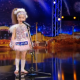 4-летняя малютка зажгла на сцене, собрав 50 млн. просмотров