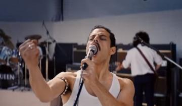 Трейлер фильма о легендарном Фредди Меркьюри: весь путь музыканта
