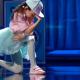Ну очень яркая маленькая танцовщица собрала почти 5 млн. просмотров