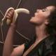 Настя Каменских возмутила подписчиков Инстаграм роликом с бананом