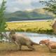 Как динозавры видели окружающий мир