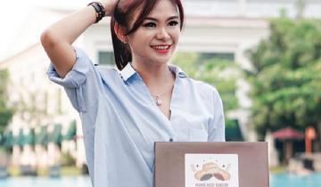 Эту индонезийку можно было б назвать заурядной, если б не ее возраст
