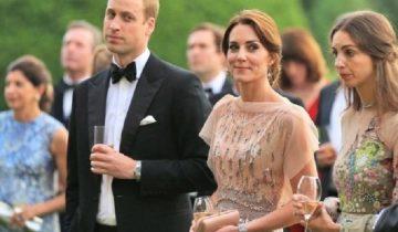 Фото детей принца Уильяма собрали миллион просмотров в Инстаграм