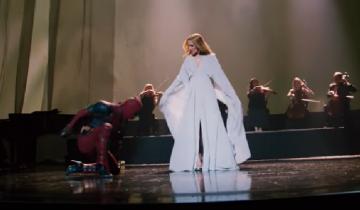 Клип Селин Дион с танцующим на каблуках Дэдпулом собрал 7 млн. просмотров